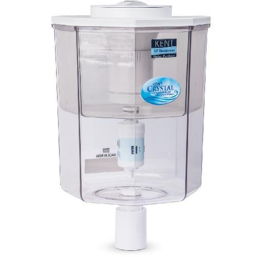 منبع تصفيه دستگاه آب سرد كن كنت مدل کریستال (Kent Crystal)