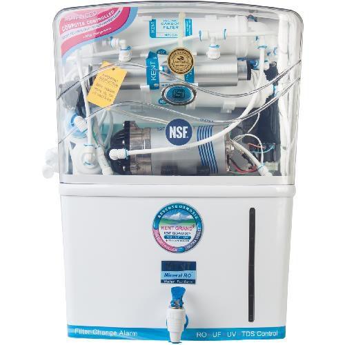 دستگاه تصفیه آب دیواری کنت مدل Grand Plus