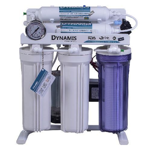 دستگاه تصفیه آب خانگی داینامیس مدل Dynamis Eco