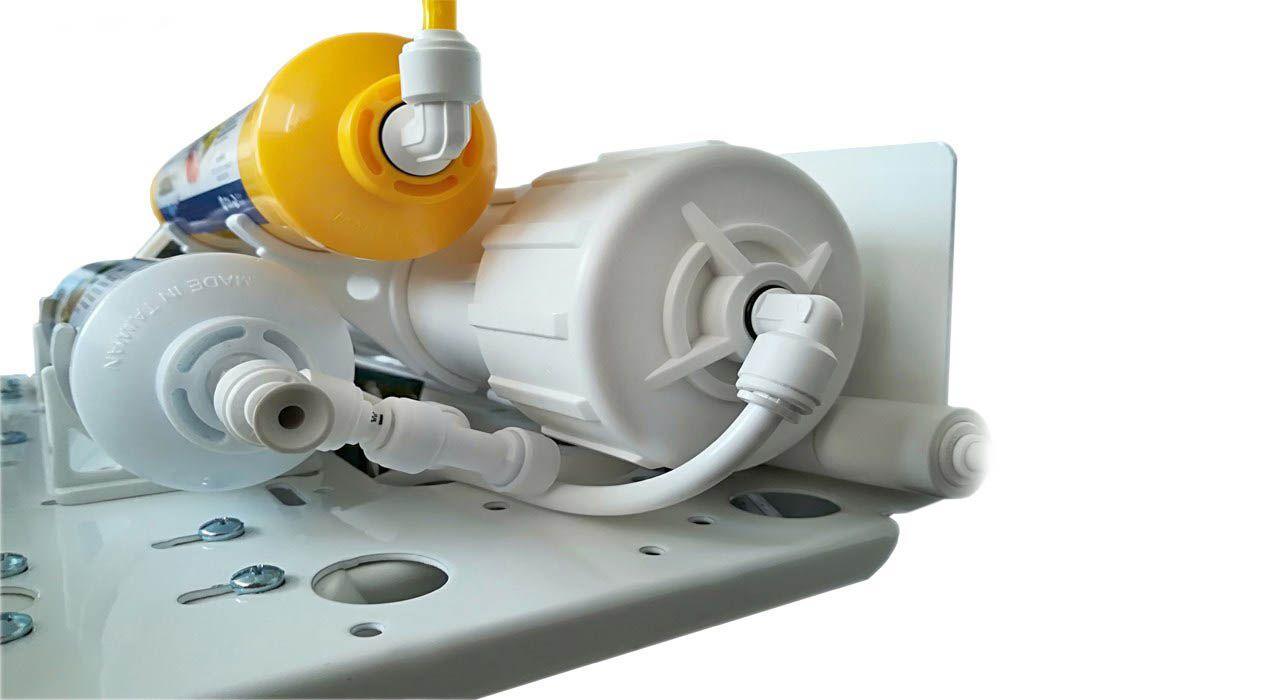 دستگاه تصفیه آب خانگی واترفال مدل نیاگارا