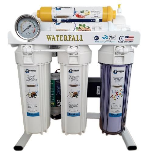 دستگاه تصفیه آب خانگی واترفال مدل نیاگارا (Waterfall Niagara)