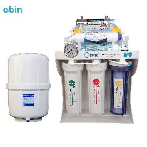 دستگاه تصفیه آب اولانسی مدل RO-A980