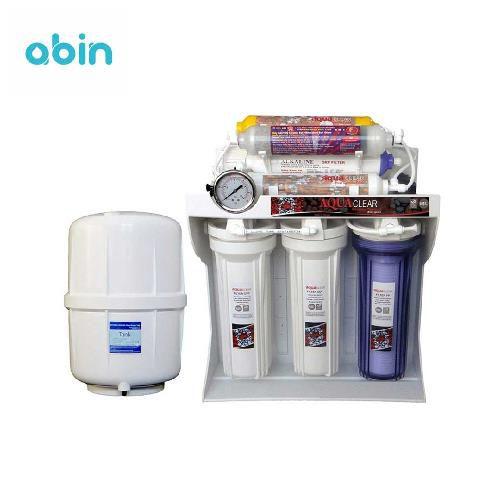 دستگاه تصفیه آب خانگی آکوا کلیر مدل RO-C172
