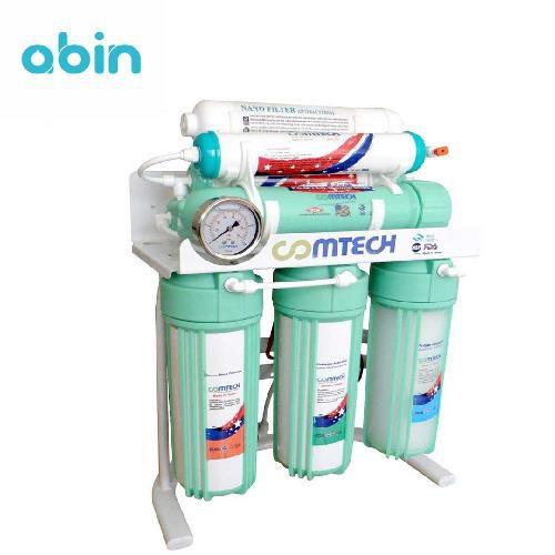 دستگاه تصفیه آب خانگی کامتک مدل RO9-COMTECH-9770