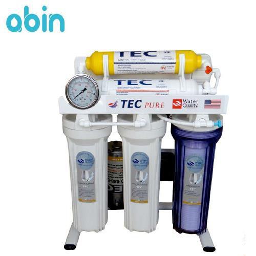 دستگاه تصفیه آب خانگی تک مدل RO-T5230