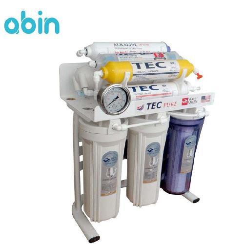 دستگاه تصفیه کننده آب تک مدل RO-T6520