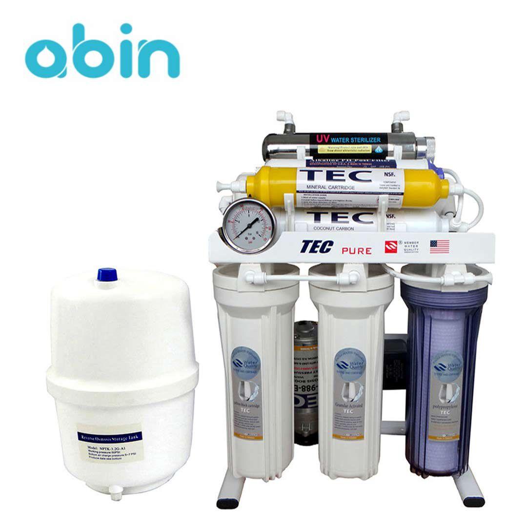 دستگاه تصفیه کننده آب تک مدل RO-T290