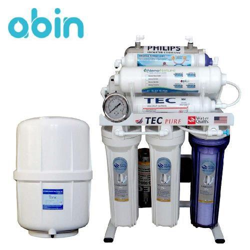 دستگاه تصفیه کننده آب تک مدل RO-TX 10-Nature 4200