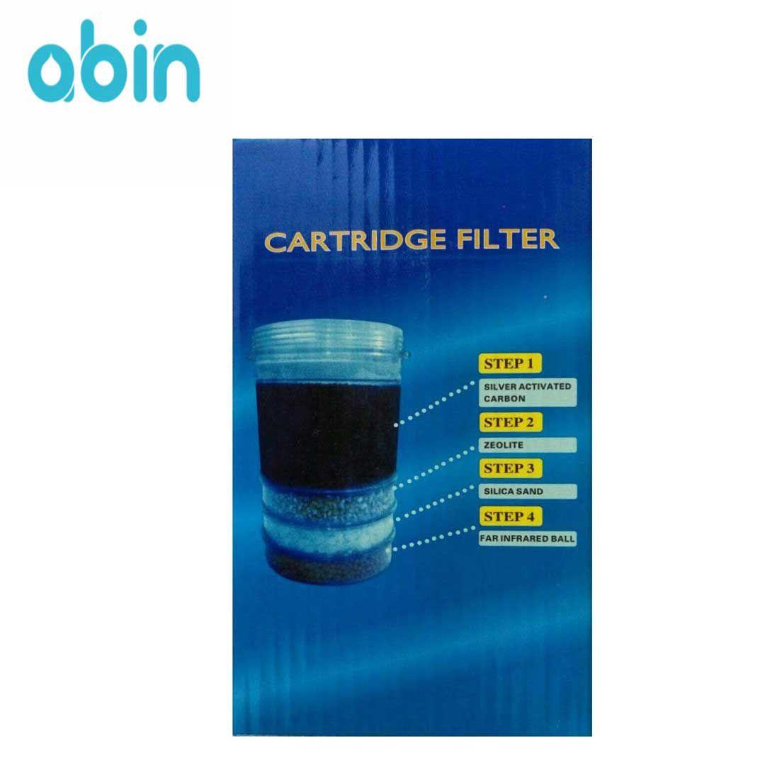 فیلتر دستگاه تصفیه کننده آب مدل L16