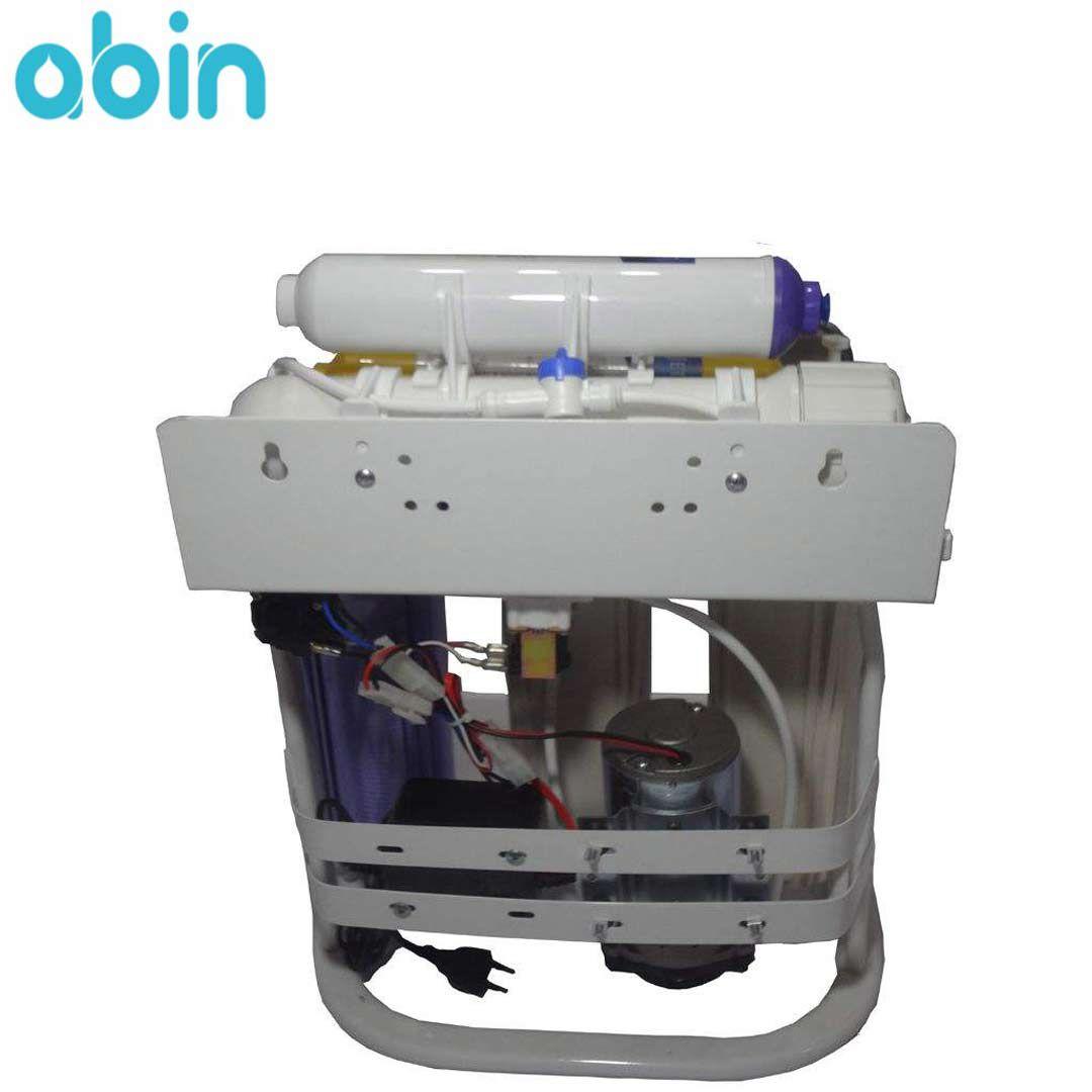 دستگاه تصفیه آب آکوا جت مدل J770