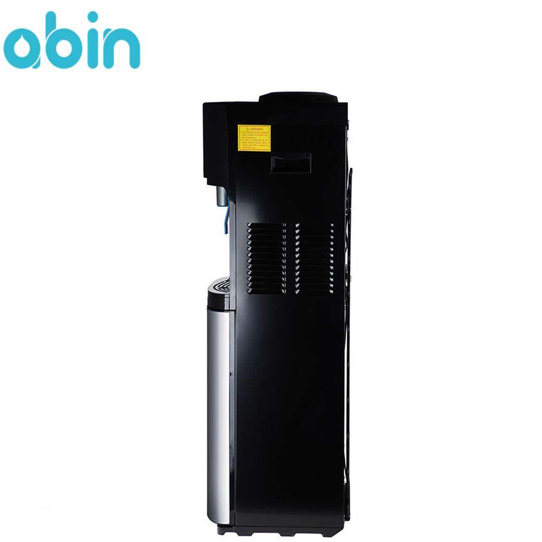دستگاه آبسردکن کابین دار مایدیا مدل YL- 1664 S-W