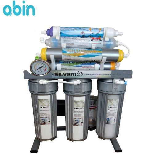 دستگاه تصفیه آب 10 مرحله ای سیلوریکس مدل NA10