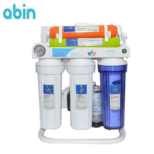 دستگاه تصفیه آب تکومن مدل RO_7