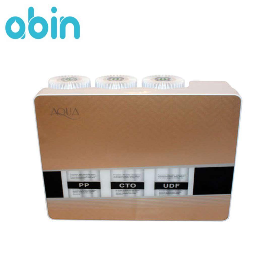 دستگاه تصفیه آب کیسی آکوا لاین مدل RO-Line