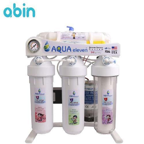دستگاه تصفیه آب آکواالون مدل AQUARO-50