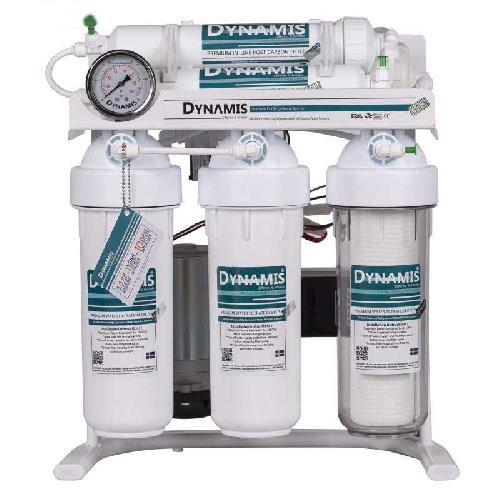 دستگاه تصفیه آب داینامیس مدل پرو (Dynamis Pro)