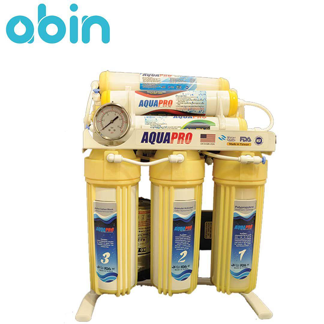 دستگاه تصفیه آب 7 مرحله ای آکواپرو