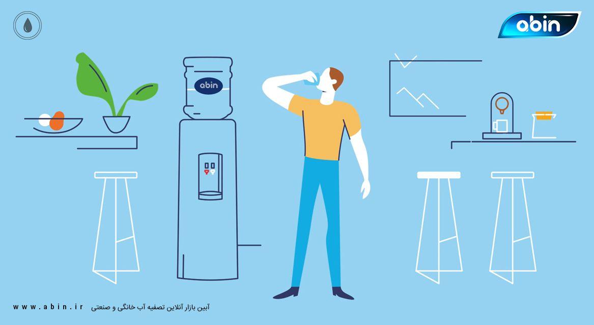 آیا نوشیدن 8 لیوان آب در روز کار درستی است؟