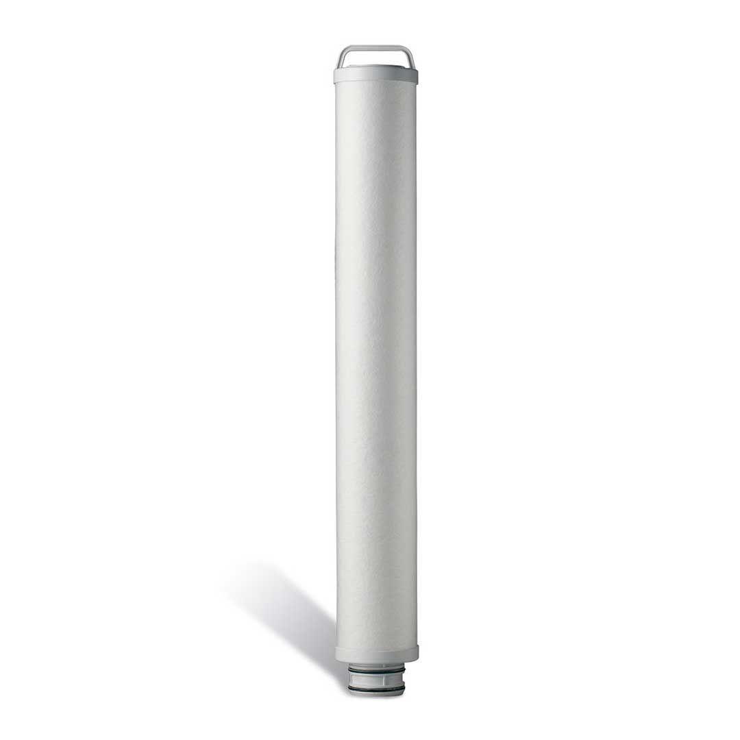 فیلتر الیافی 40 اینچ 9 تا 500 میکرون