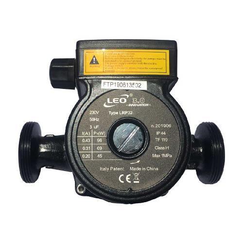 پمپ سیرکولاتور لئو (LEO) مدل LRP32-40/180