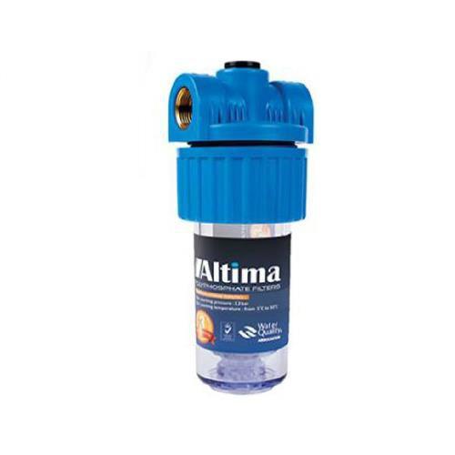 فیلتر رسوب گیر پکیج و آبگرمکن فیلبرتو آلتیما مدل P