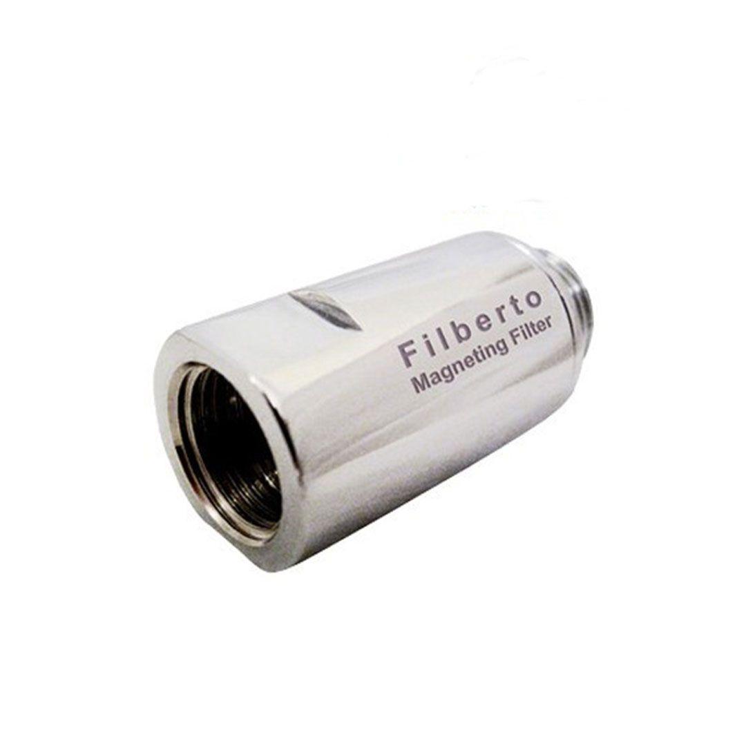 فیلتر رسوب گیر پکیج و آبگرمکن مغناطیسی فیلبرتو مدل روندد