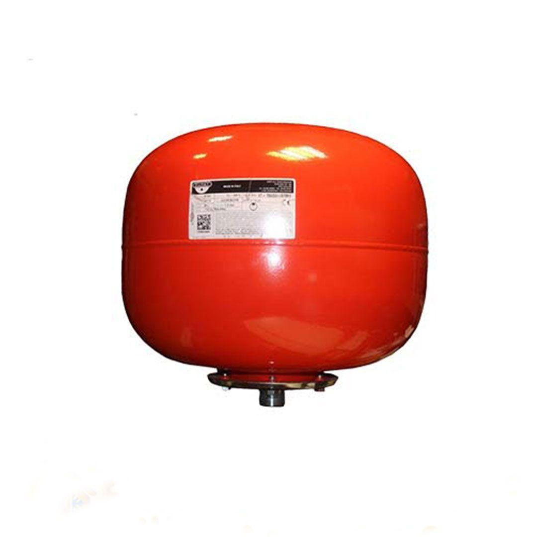 منبع تحت فشار فیلبرتو مدل FI-TP ظرفیت24 لیتر