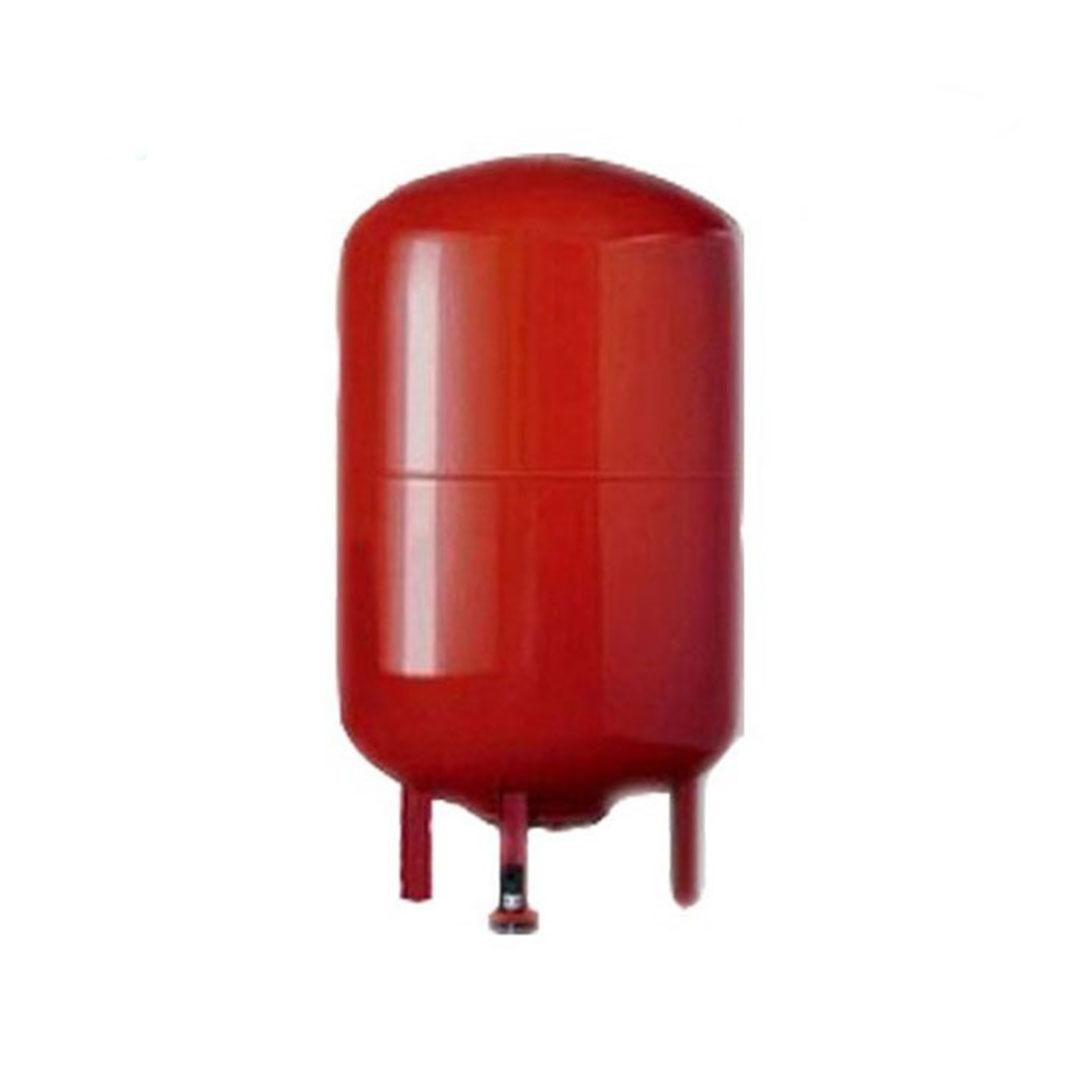 منبع تحت فشار فیلبرتو مدل FI-TP ظرفیت 100 لیتر