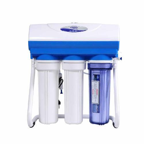 دستگاه تصفیه آب خانگی سی سی کا (C.C.K) مدل QM_86