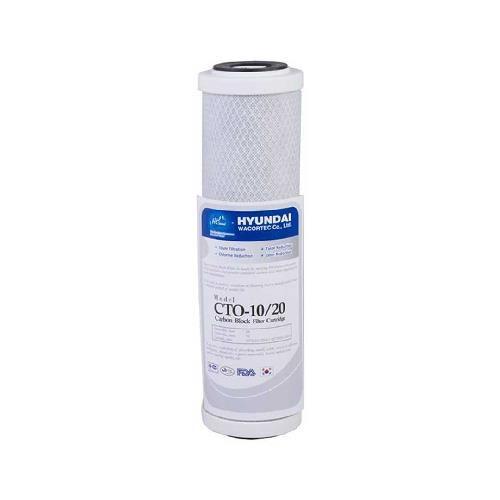 فیلتر کربن جامد هیوندای (HYUNDAI) واکورتک مدل CTO-10