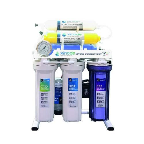 دستگاه تصفیه آب خانگی زینود (Xinode) مدل AXF-305HB