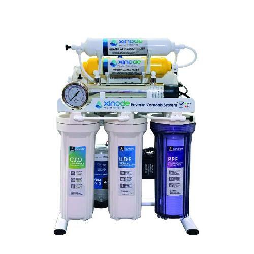 دستگاه تصفیه آب خانگی زینود (Xinode) مدل AXF505HB