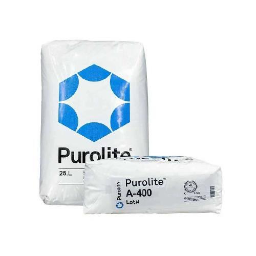 رزین پرولایت (PUROLITE) مدل A400