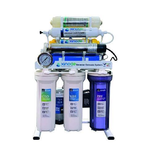دستگاه تصفیه آب خانگی زینود (Xinode) مدل AXS-1010HB