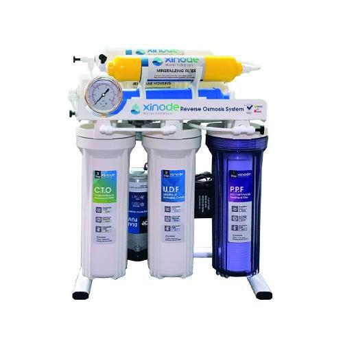 دستگاه تصفیه آب خانگی زینود (Xinode) مدل AXC – 205 HB