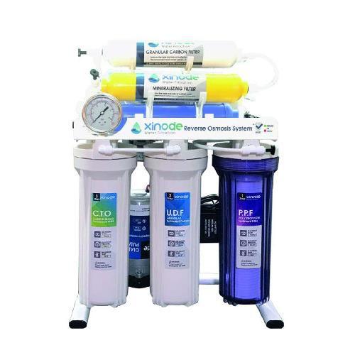 دستگاه تصفیه آب خانگی زینود (Xinode) مدل AXC–305HB