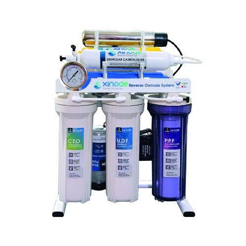 دستگاه تصفیه آب خانگی زینود (Xinode) مدل AXC-605HB