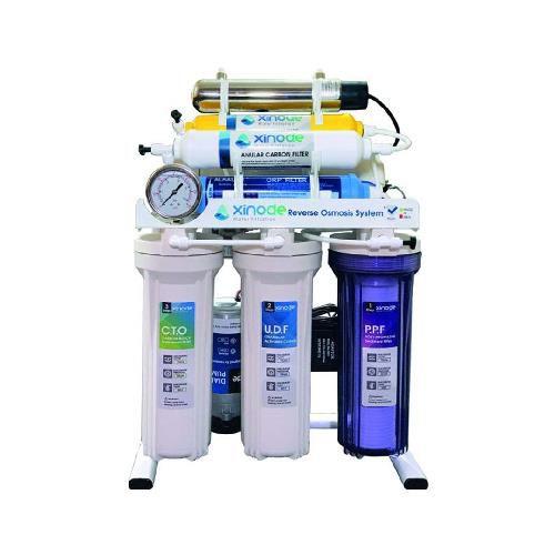 دستگاه تصفیه آب خانگی زینود (Xinode) مدل AXC-705HB
