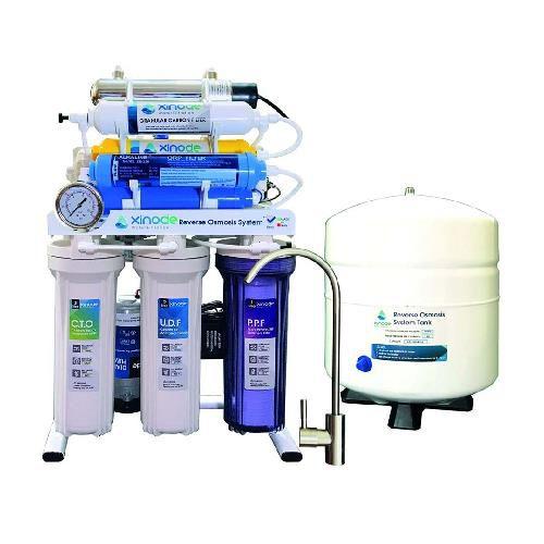 دستگاه تصفیه آب خانگی زینود (Xinode) مدل AXC-905HB