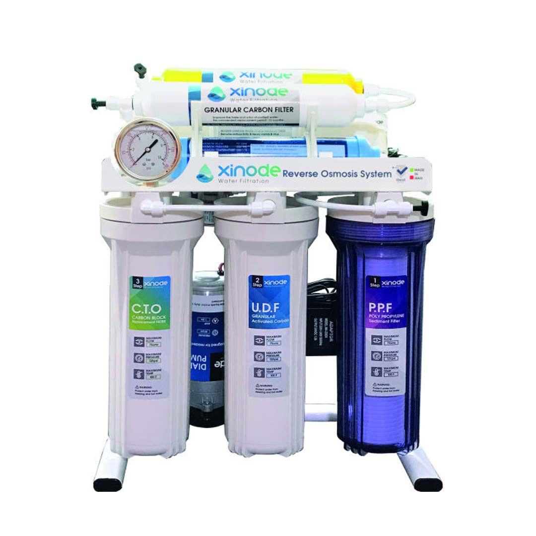 دستگاه تصفیه آب زینود (Xinode)مدل AXS-410HB