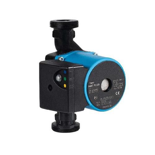 پمپ سیرکولاتور هوشمند IMP مدل NMT PLUS 32/80-180
