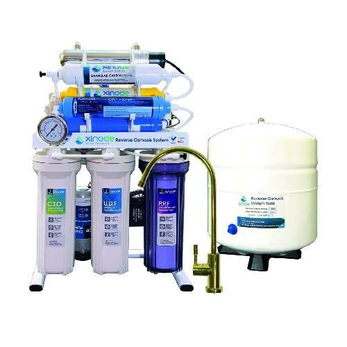 دستگاه تصفیه آب خانگی زینود (Xinode) مدل AXT-905HB
