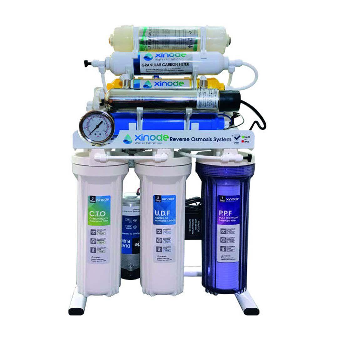 دستگاه تصفیه آب خانگی زینود (Xinode) مدل AXT-1005HB