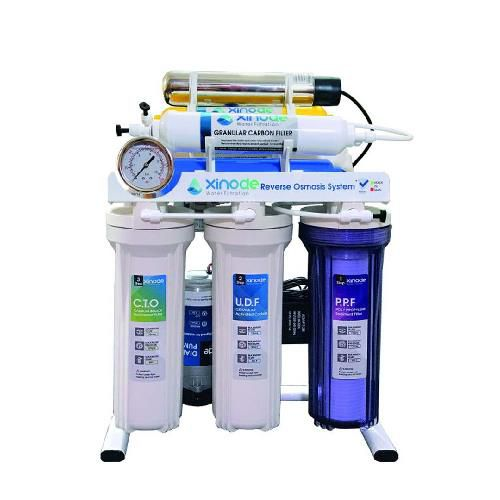 دستگاه تصفیه آب خانگی زینود (Xinode)مدل AXF-605HB