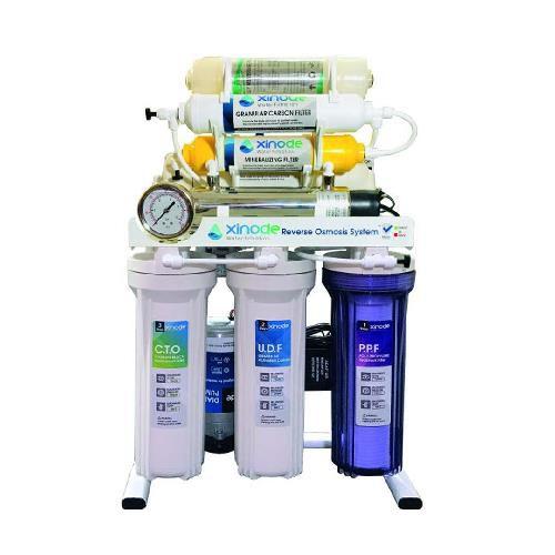 دستگاه تصفیه آب خانگی زینود (Xinode) مدلAXF–805HB