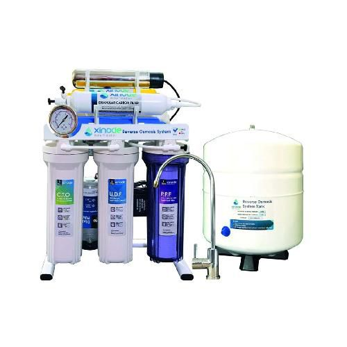 دستگاه تصفیه آب خانگی زینود (Xinode) مدل AXS–610HB