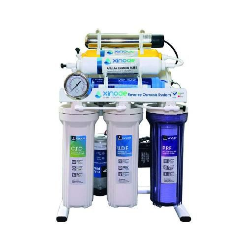 دستگاه تصفیه آب خانگی زینود (Xinode) مدل AXS–710HB