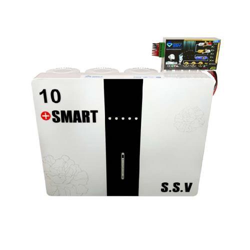 دستگاه تصفیه آب کیسی SSV مدل Smart Atlantic S1000