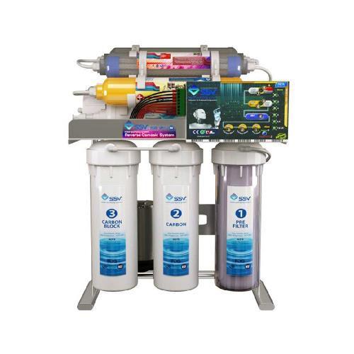 دستگاه تصفیه آب اس اس وی (SSV) مدل Smart UltraClear S1000