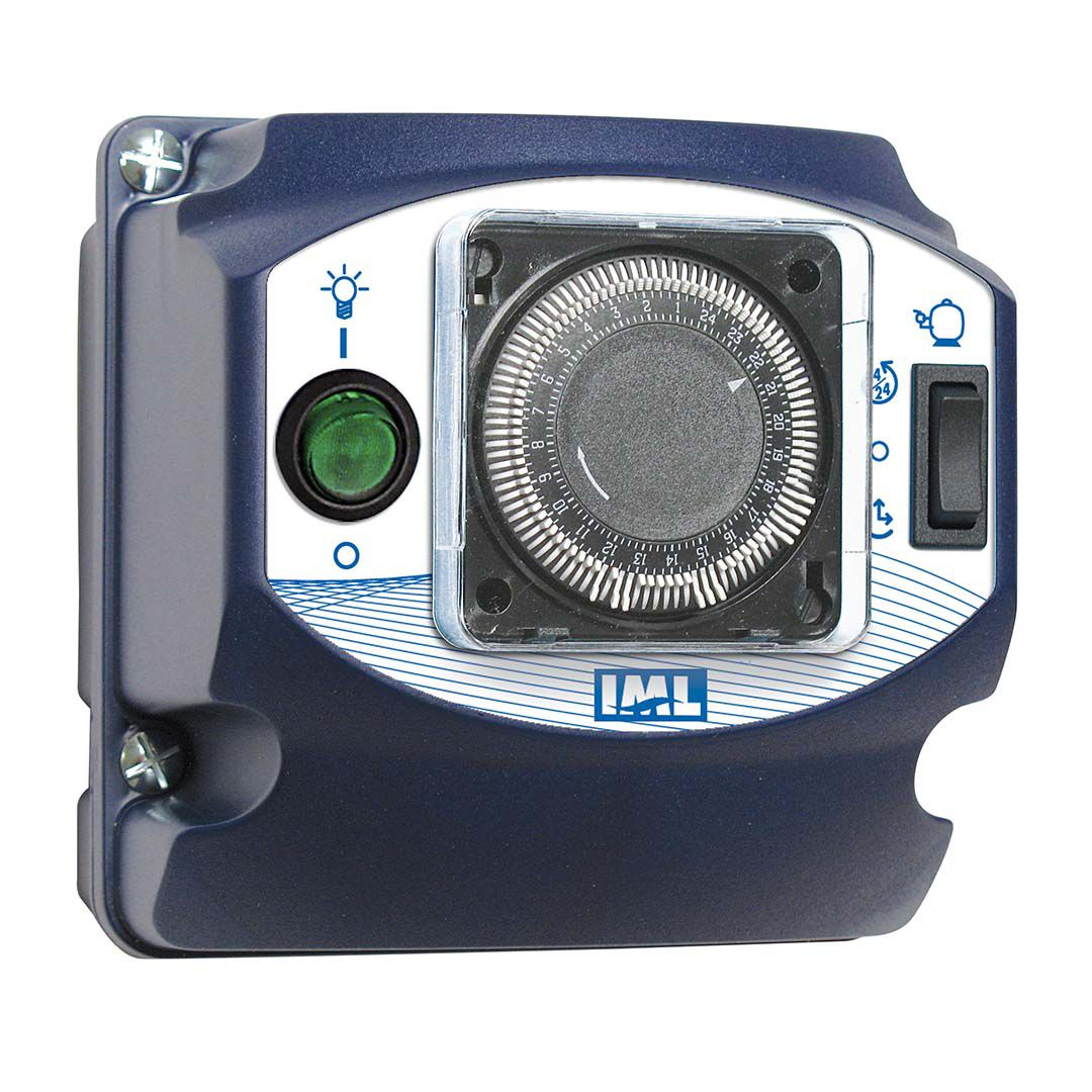 کنترل پنل استخر IML مدل AM004BTF